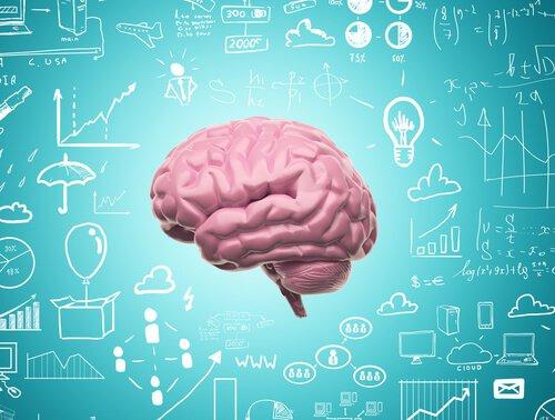 Cerebro-con-simbolos-alrededor