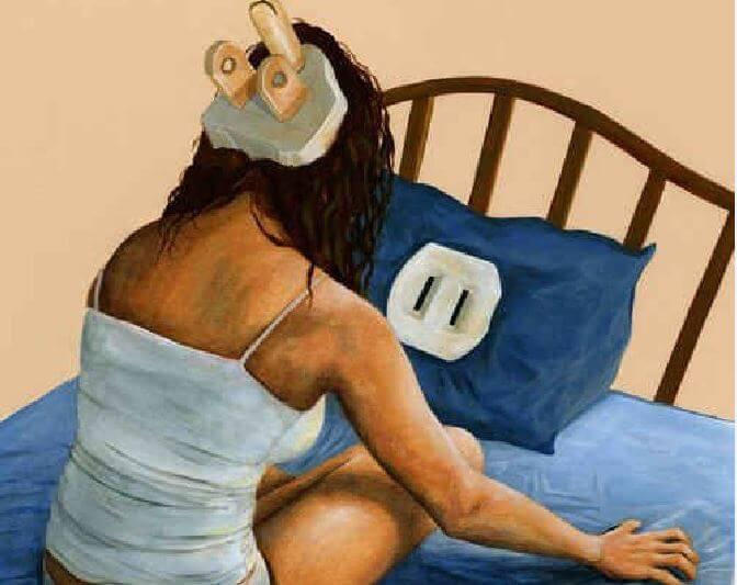 enchufe-como-almohada